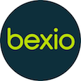 App icon bexio