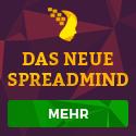 Das neue Spreadmind