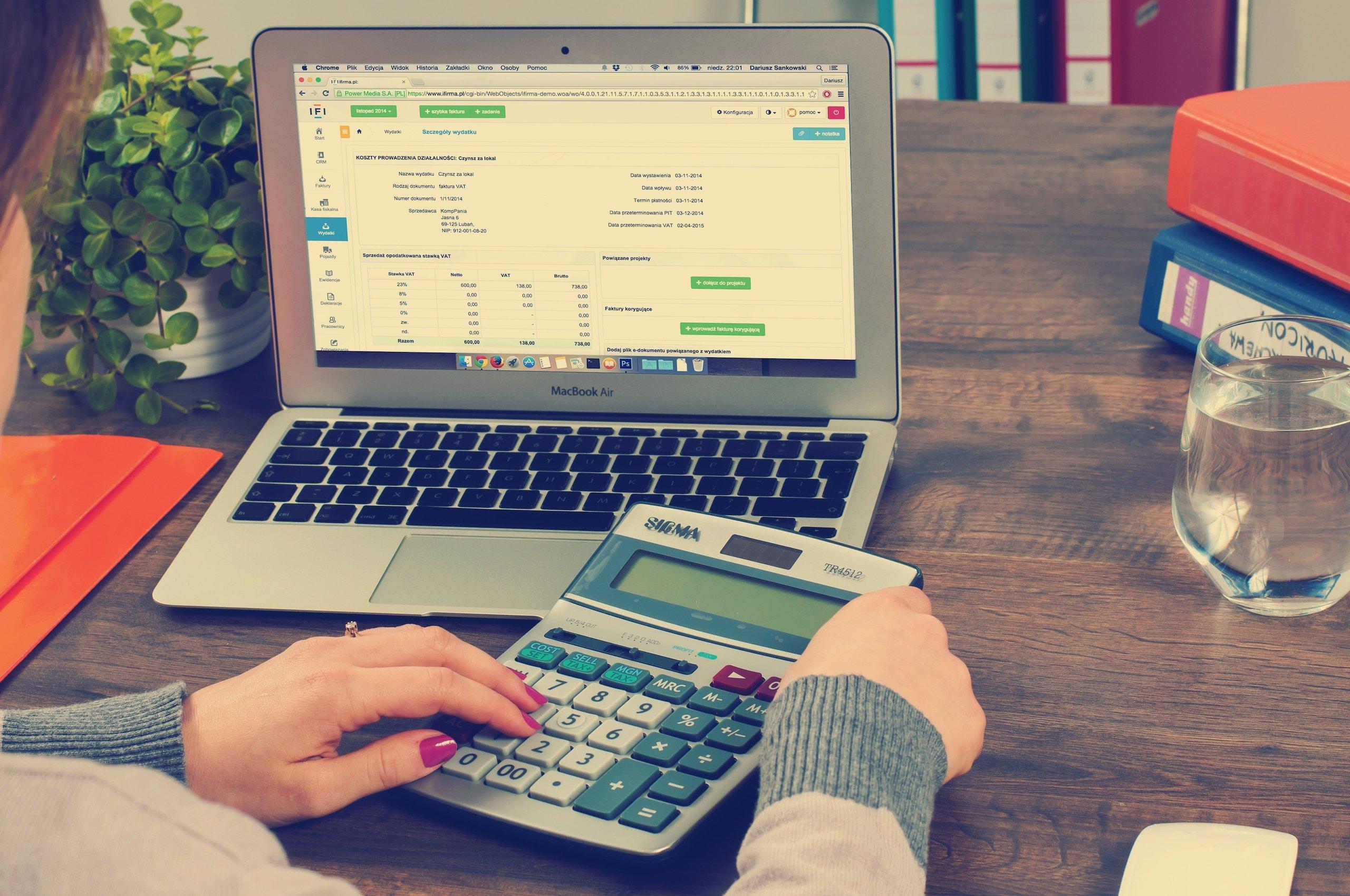 Die richtige Umsatzsteuer bei digitalen Produkten, eBooks und Veranstaltungen