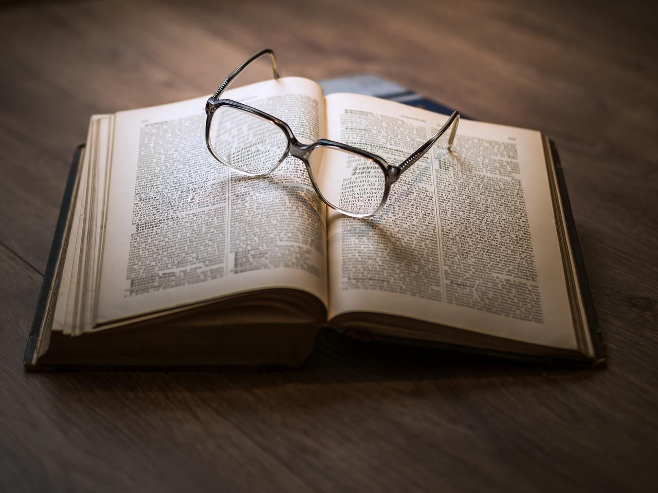 Hier gibt´s bald neuen Lesestoff…