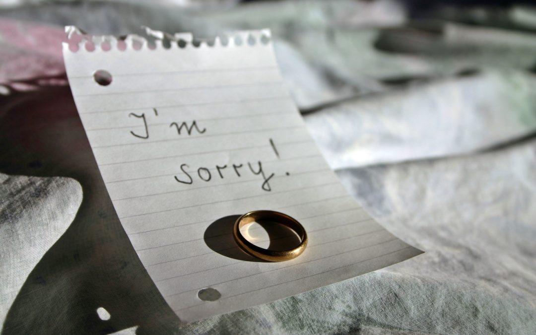 Wie dich eine einfache Message retten kann, wenn dein Partner schwul ist