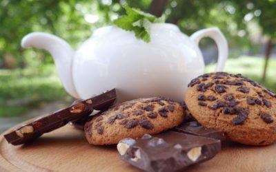 Ich brauch noch Kekse … für den Besuch!