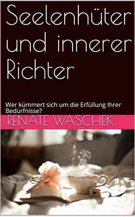 Buch Seelenhüter und innerer Richter