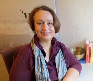 Nicole Schriever Selbstbestimmt Essen Trainerin