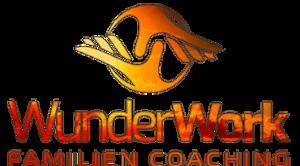Logo WunderWork Familien Coaching