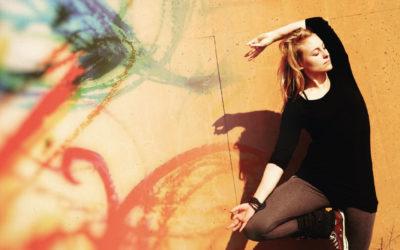 Yoga und Tamalpa Life Art in der Südeifel