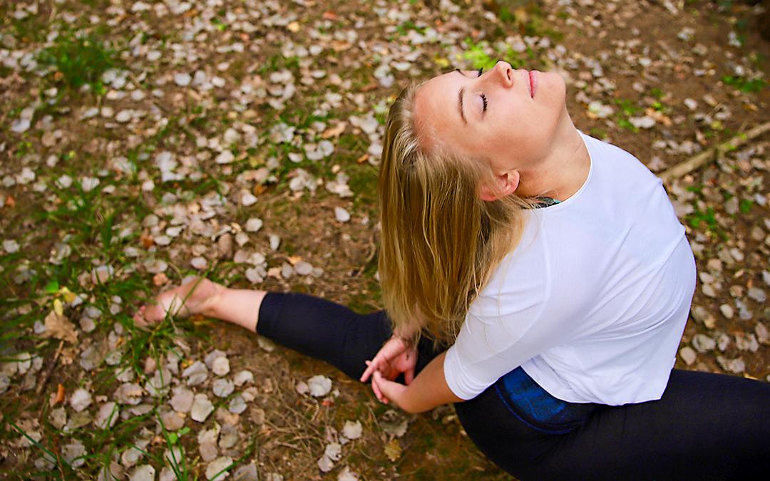Yogakurs: HATHA YOGA FLOW
