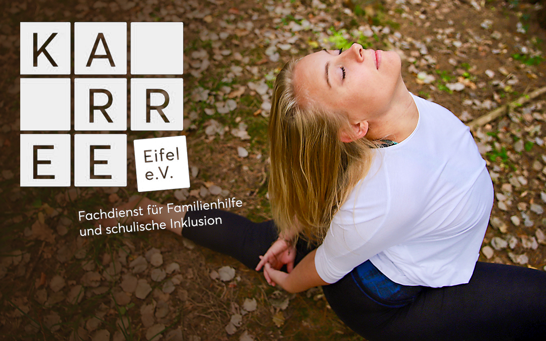 Yoga im Karree Eifel