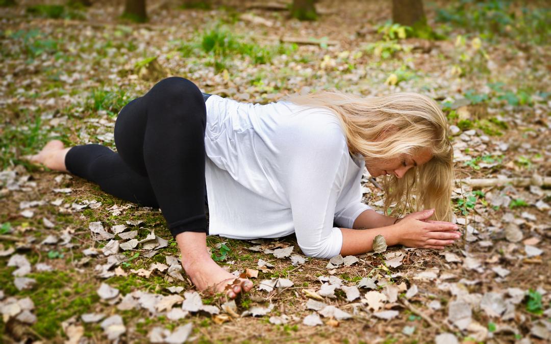 Yin Yoga & Yoga Nidra – Special