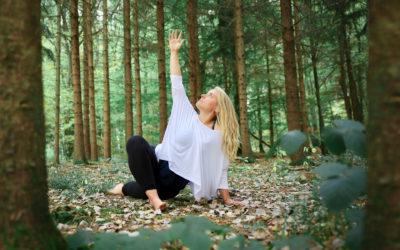 GENTLE. LOVE. YOGA. Workshop Sweet Karma Yoga Studio Trier