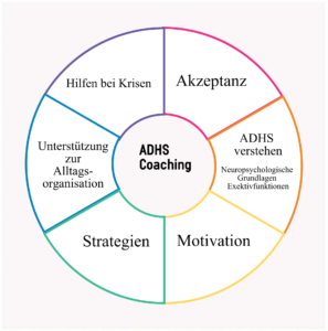 EFCoach Infografik Coaching