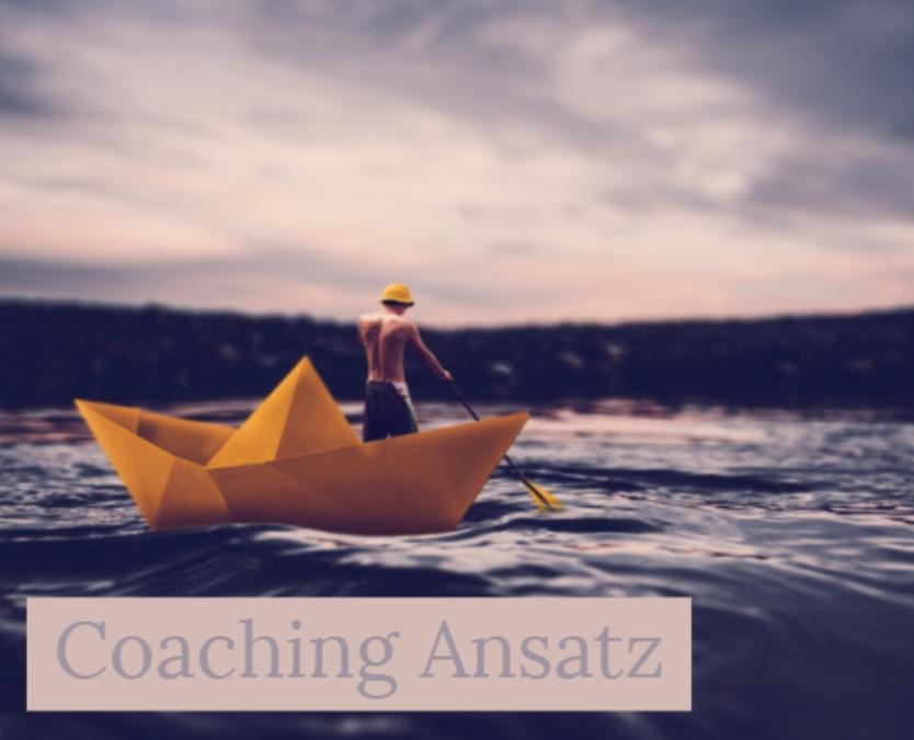 Der Coaching-Ansatz in der Erziehung von ADHS-Kids und Jugendlichen