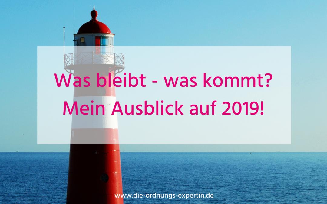 InspiParade - Ausblick 2019