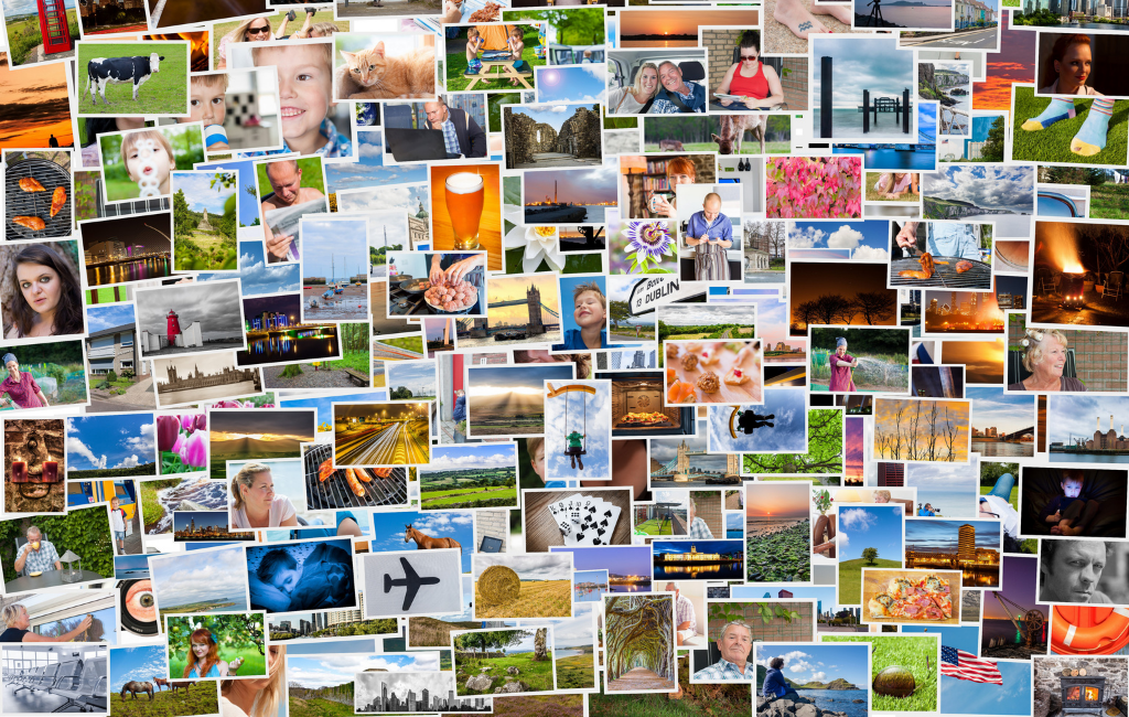 107 – Hast Du auch tausende Fotos auf dem Smartphone?