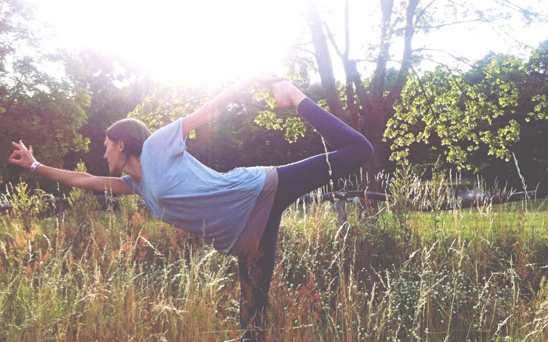 Yoga – nur schöner Schein oder der Weg zu sich selbst?