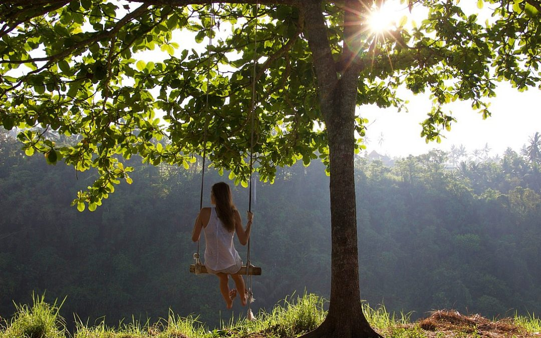 5 Tipps wie du mit Ayurveda im Sommer einen kühlen Kopf bewahrst