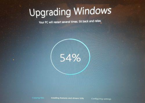 Windows 10 – diese 3 Schritte sollten Sie vor dem Update unbedingt machen