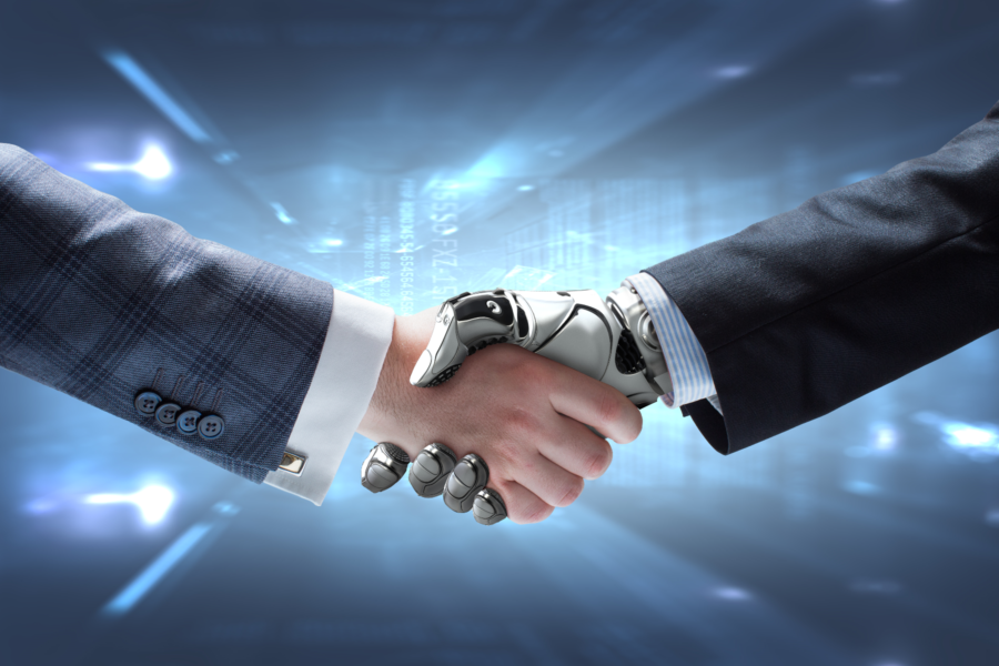 Künstliche Intelligenz – Die Zukunft ist jetzt