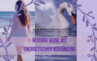 Reverse Aging mit energetischer Verjüngung
