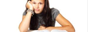 Müde kann man nicht lernen