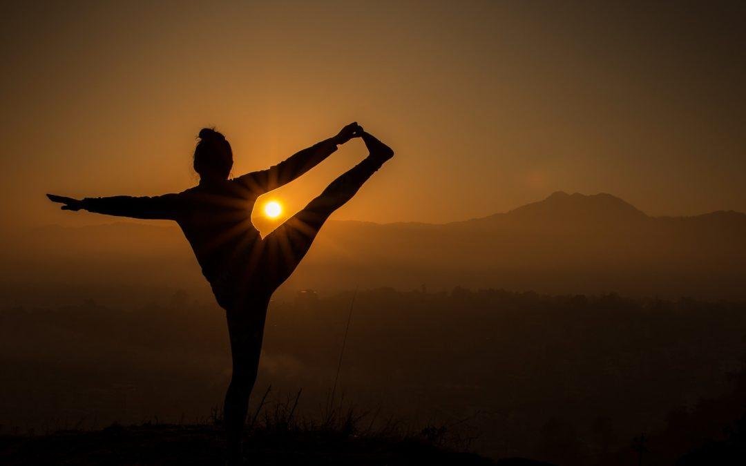 Yoga – Allheilmittel oder Hokuspokus?