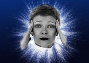 schlafmangel durch Melantonin Mangel