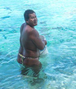 Haben Polynesier mehr Hunger als andere Menschen?