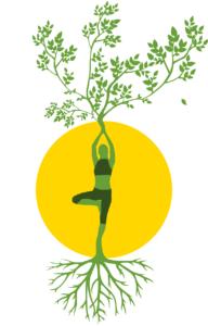 Der Baum - Balance durch feste Wurzeln
