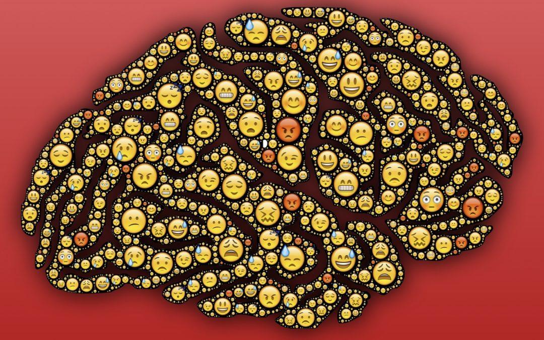 Warum Dein Gehirn nicht will, dass Du abnimmst