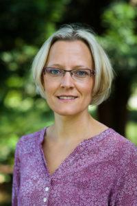 Dr. rer. nat. Lisa Pahl