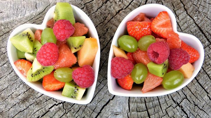 3 Punkte, durch die du nachhaltig erfolgreich gesund leben kannst – Gesund leben leicht gemacht Teil 1