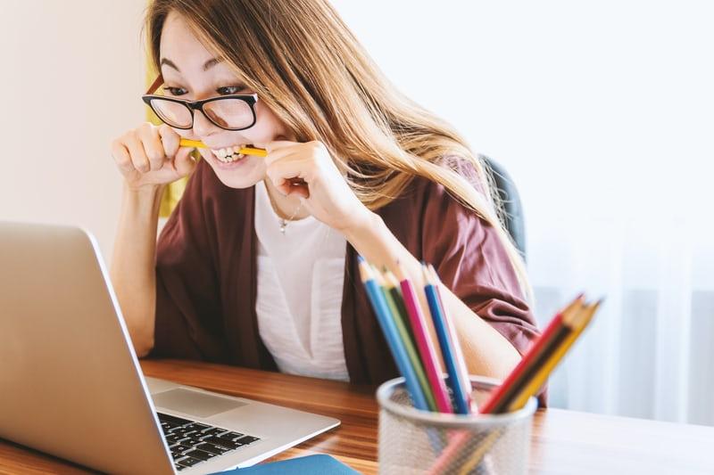 Frust im Job – durchhalten oder hinwerfen? 5 Fragen zur Selbstanalyse.