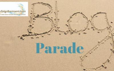 Einladung zur ErfolgsBremsenLösen Blogparade