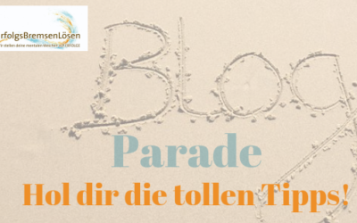 ErfolgsBremsenLösen Blogparade – Startbeitrag
