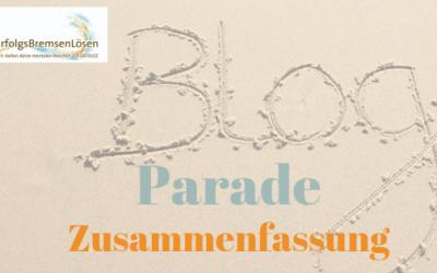 """Zusammenfassung der EBL Blogparade """"Neujahrsvorsätze – und wie du sie als Solounternehmer umsetzt"""""""