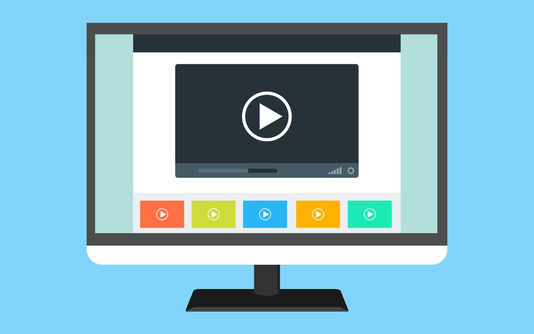 Videos als Schlüssel zum Erfolg