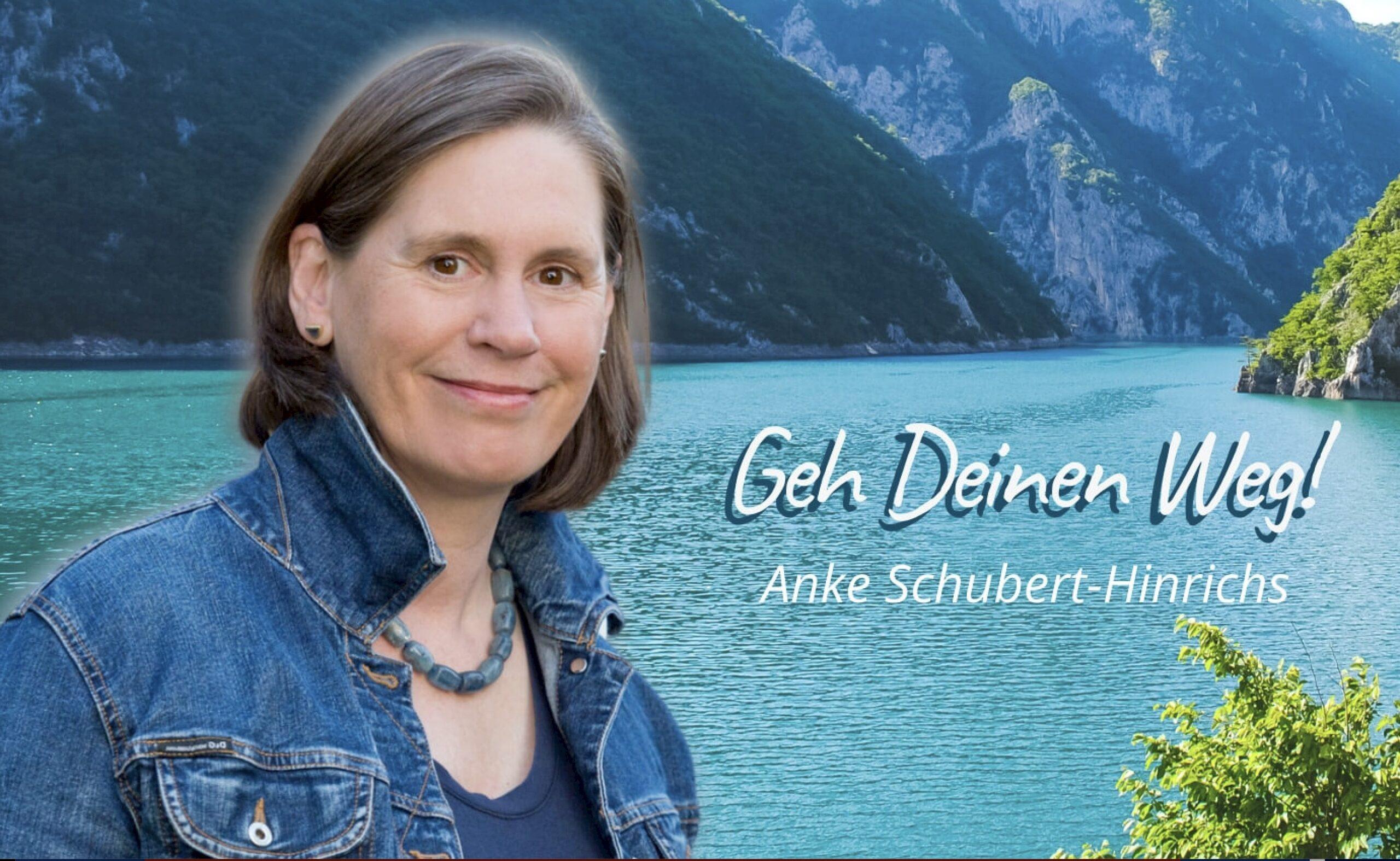 Anke Schubert-Hinrichs