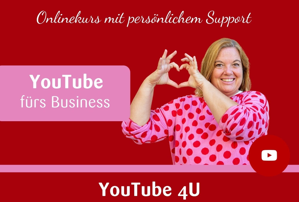 YouTube Onlinekurs