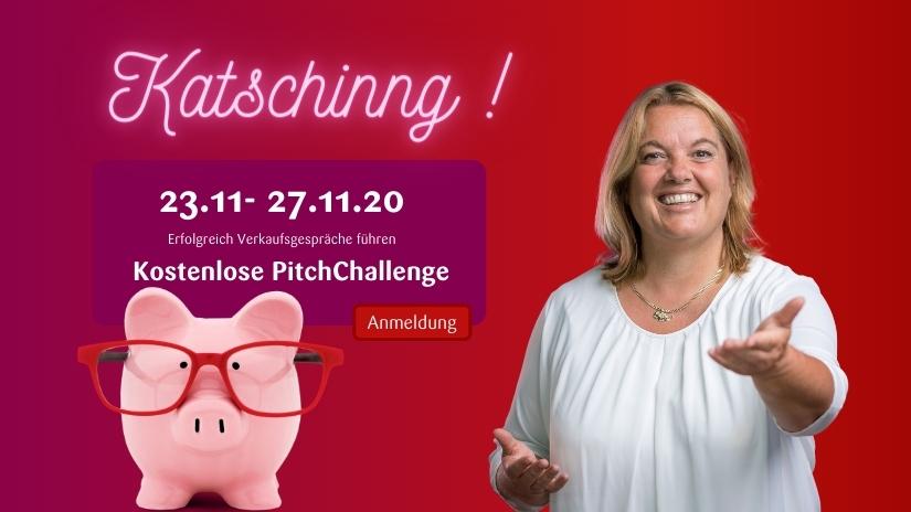 Katschinng – PitchChallenge 2020