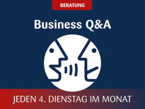 Business Q&A