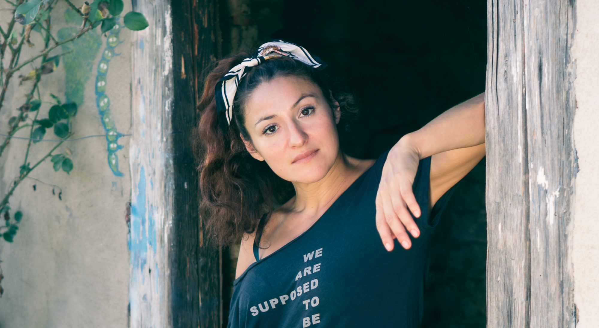 Natalia Herrara