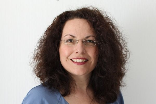 Simone Sarodnick