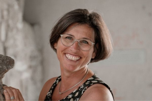 Tina von Siebenthal