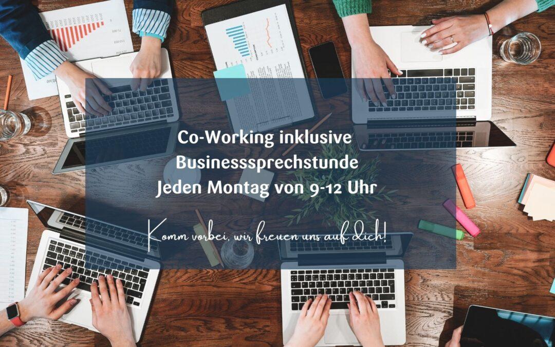 Umsetzungstipps für den Onlinebusinessaufbau – Co-Working