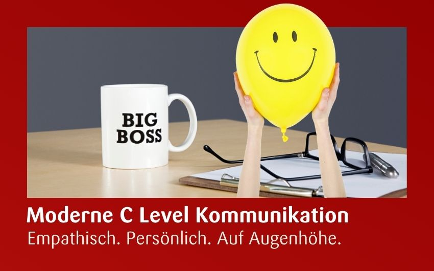 C-Level Kommunikation