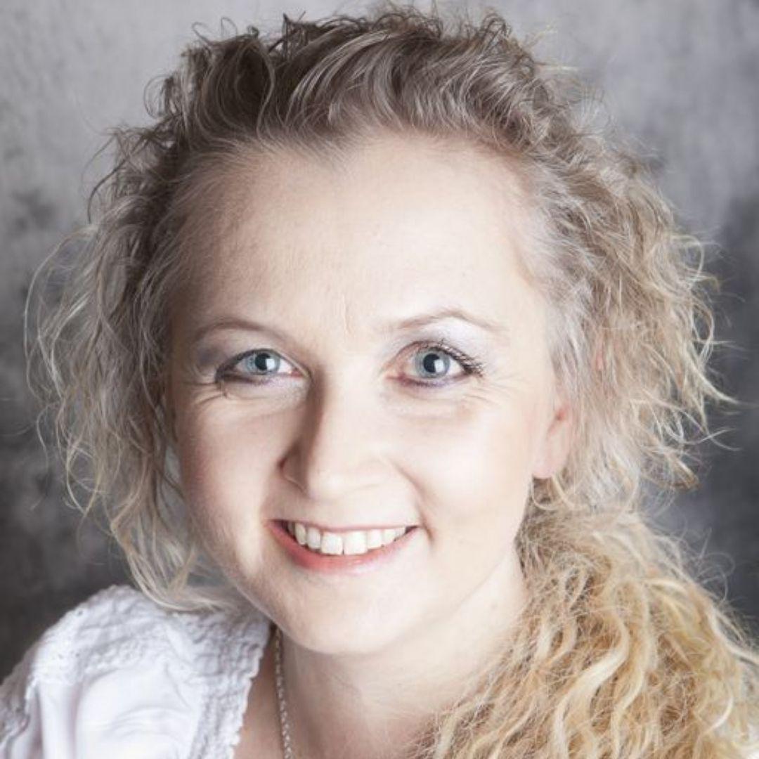 Anja Weingartz