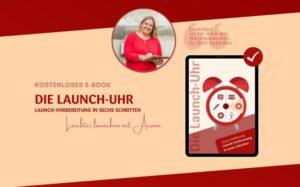 Launch-Uhr