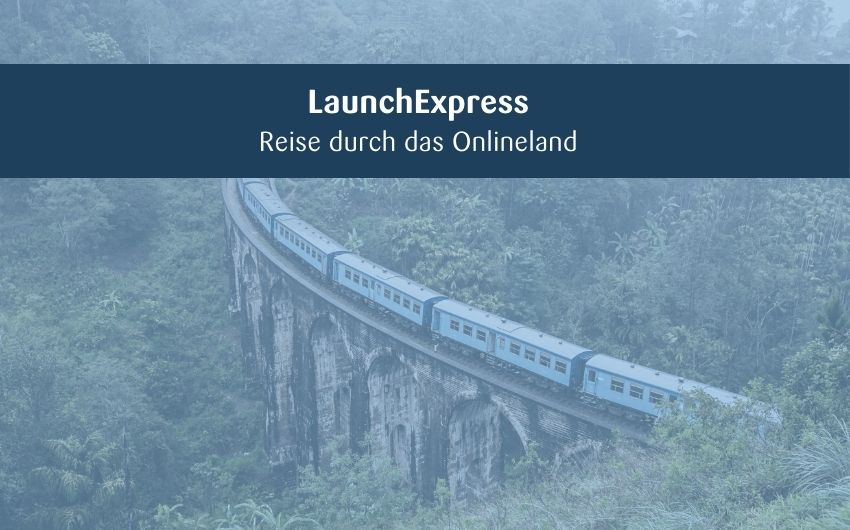 LaunchExpress Homepage