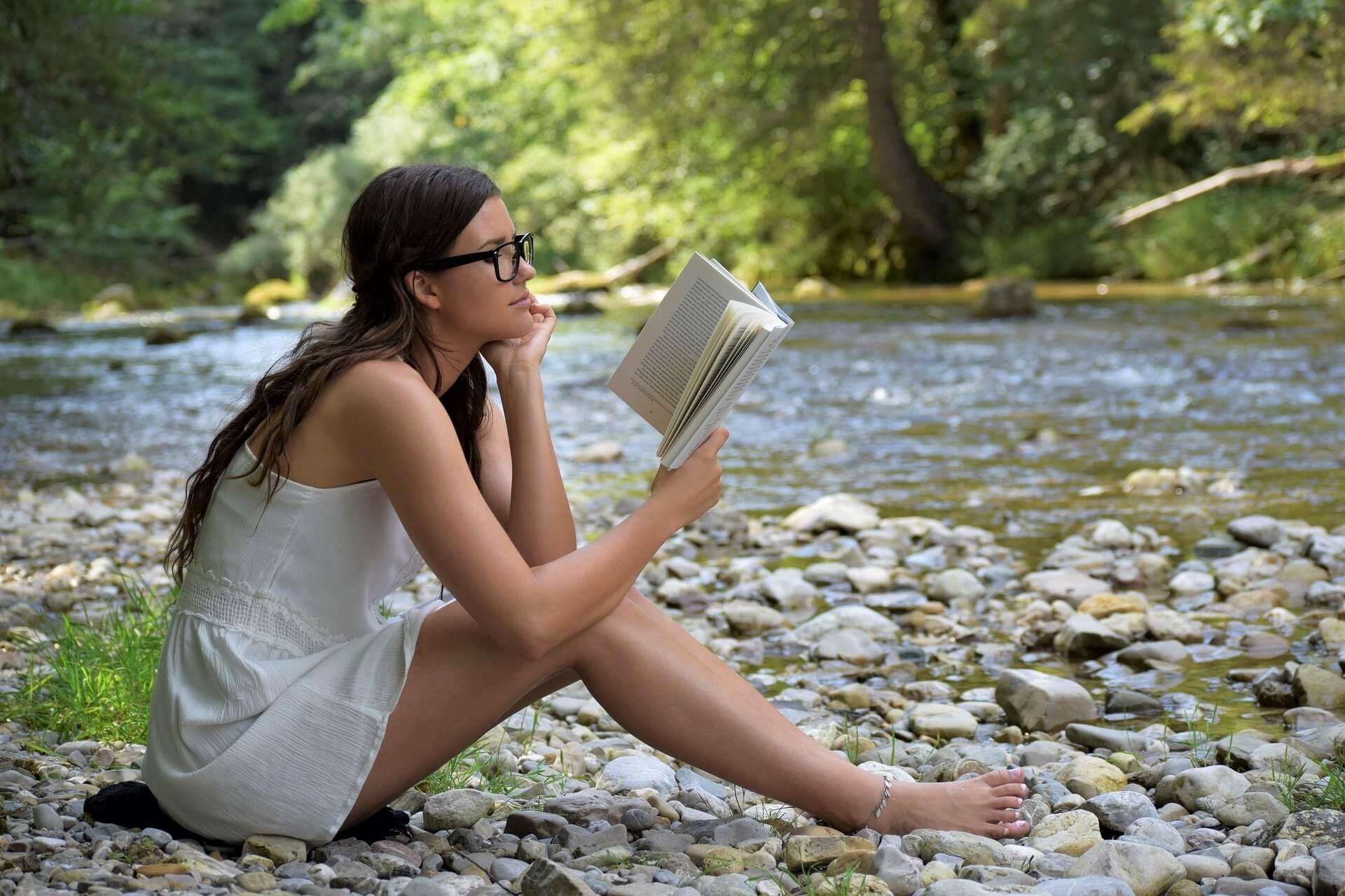 Lesen macht schlauer