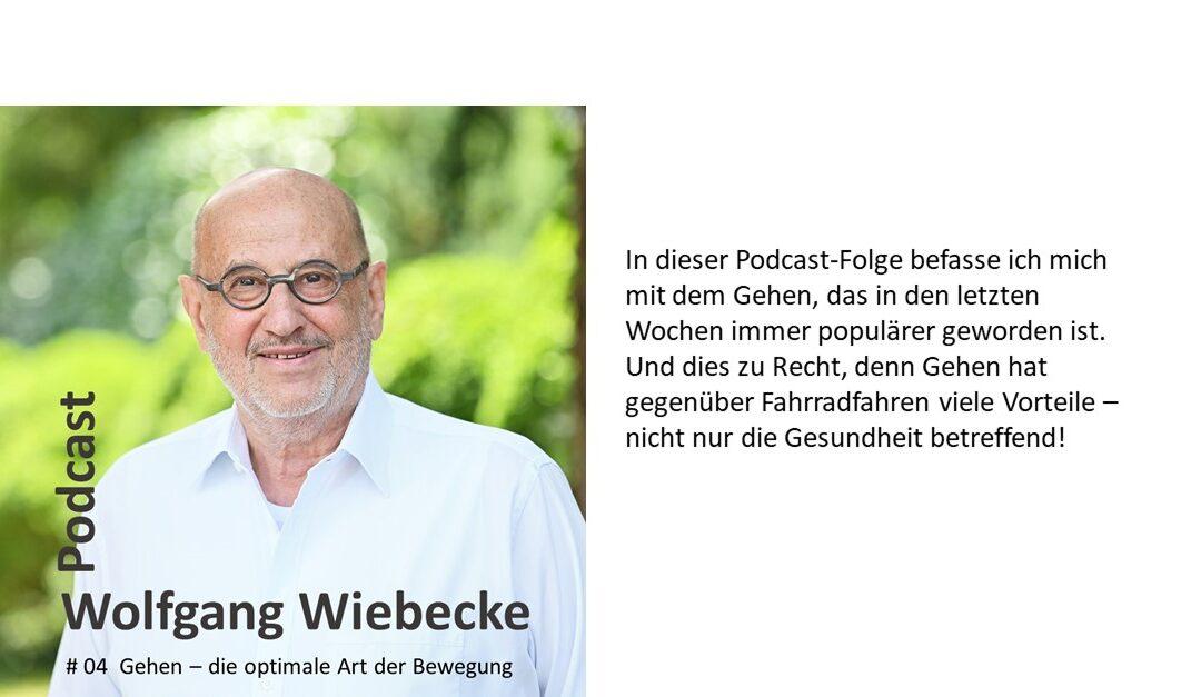 Podcast_gehen